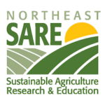 Logo for the Northeast Sustainable Agriculture Research and Education Program